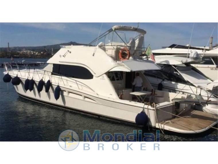 Riviera Riviera Marine 51 Flybridge