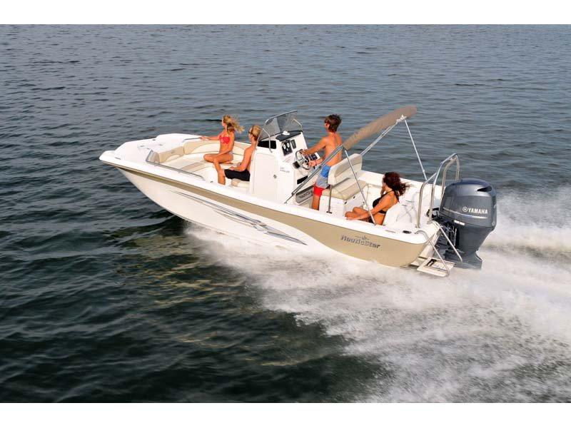 NauticStar 210 Angler