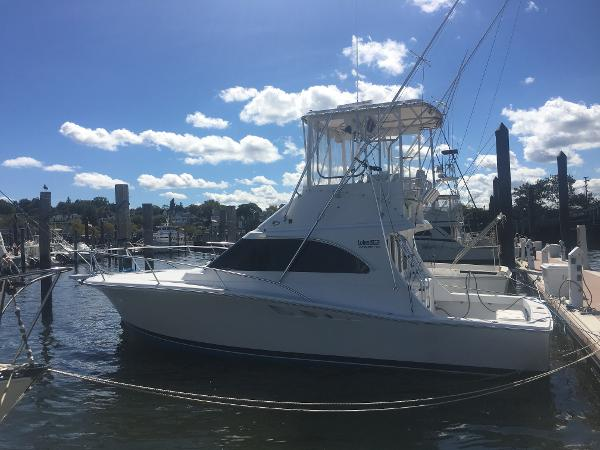 Luhrs 320 Tournament