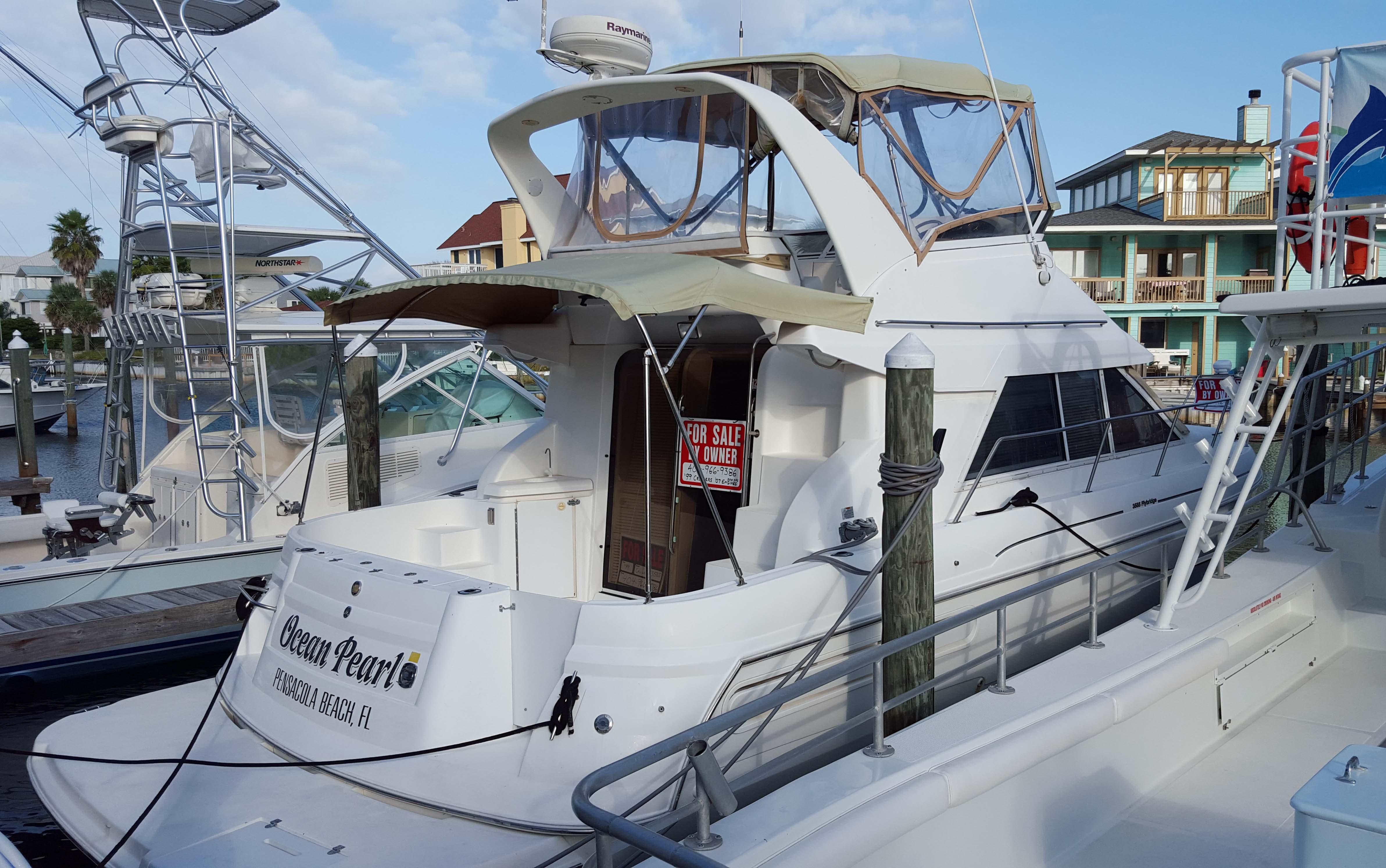 Cruisers 3585