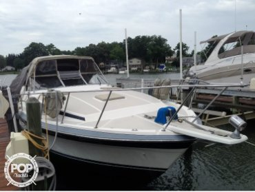 Bayliner 3250 Conquest 1986 Bayliner 3250 Conquest for sale in Deerfield Beach, FL