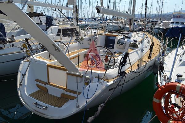 Jeanneau Sun Odyssey 45.2 DSC_0790