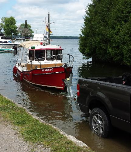 Ranger Tugs 21 EC 21 Ranger Tugs 21 EC 2013