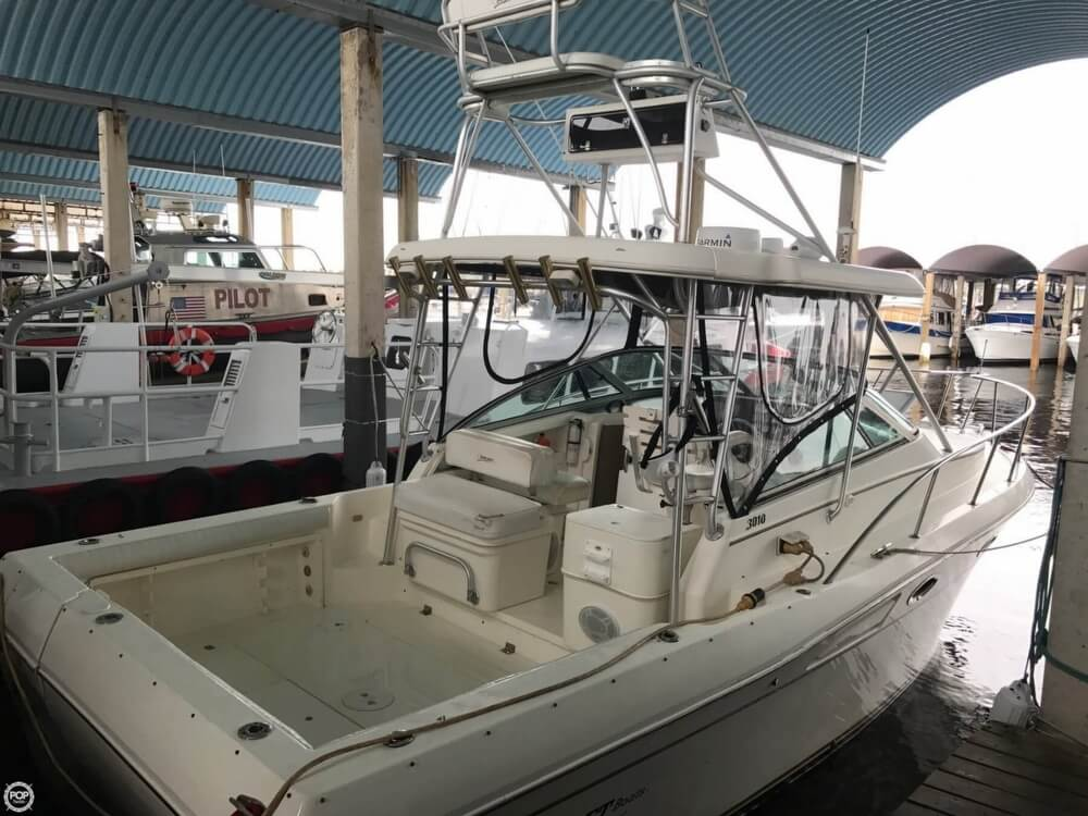 SportCraft 3010 SportFish Express 2001 Sportcraft 3010 SportFish Express for sale in Panama City, FL