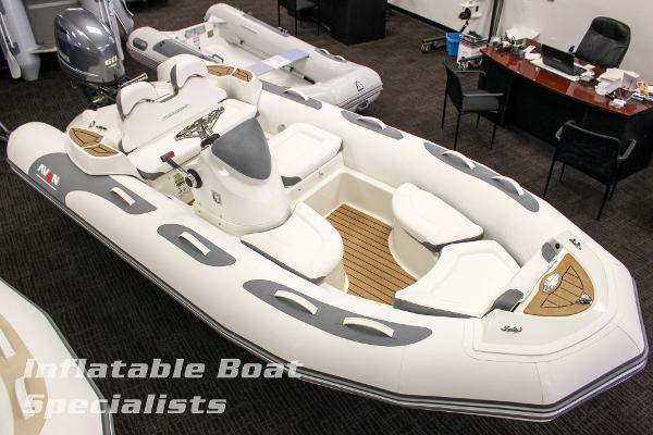 Avon Sea Sport 440