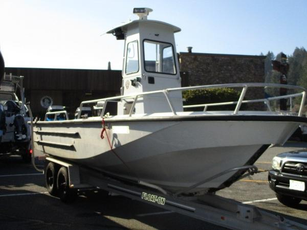 Boston Whaler 22 Guardian