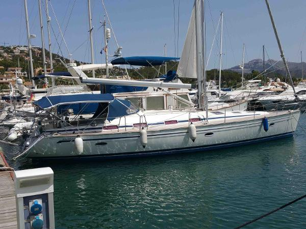 Bavaria Cruiser 50 sloop Bavaria 50 Cruiser for sale