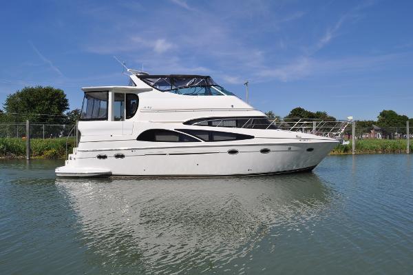 Carver 46 Motor Yacht