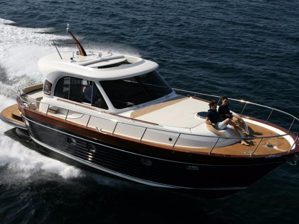 Apreamare 44 APREAMARE 44 seven yachts