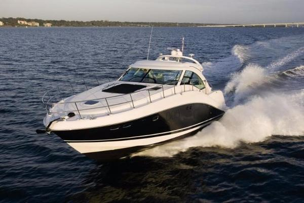 Sea Ray 575 Sundancer