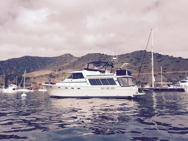 Bayliner 4550 Pilothouse Motoryacht