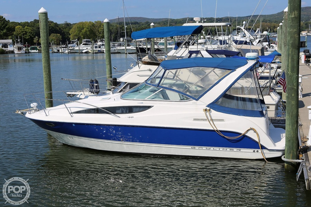 Bayliner 285 Ciera Sunbridge 2006 Bayliner 285 Ciera for sale in Stony Point, NY