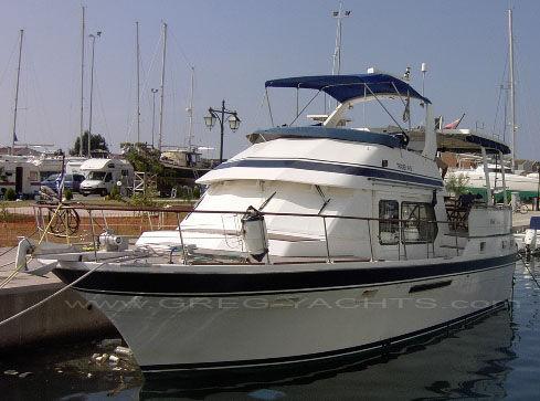 Tarquin Yachts Trader 41+2 Photo 1