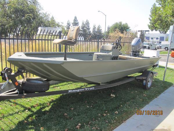 Ranger 1862 MPV