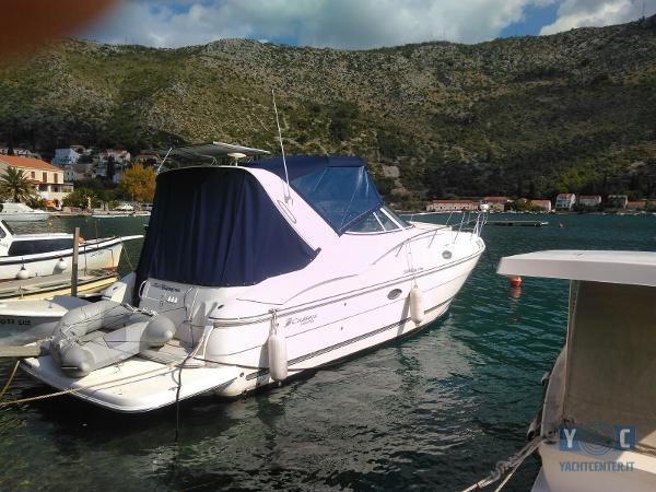 Cruisers Yachts 320 Express IMG_20171003_112630