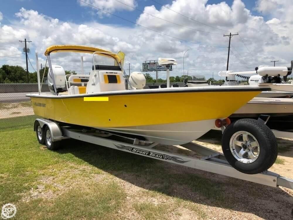 Blazer 2400 2016 Blazer Bay 2400 for sale in Webster, TX