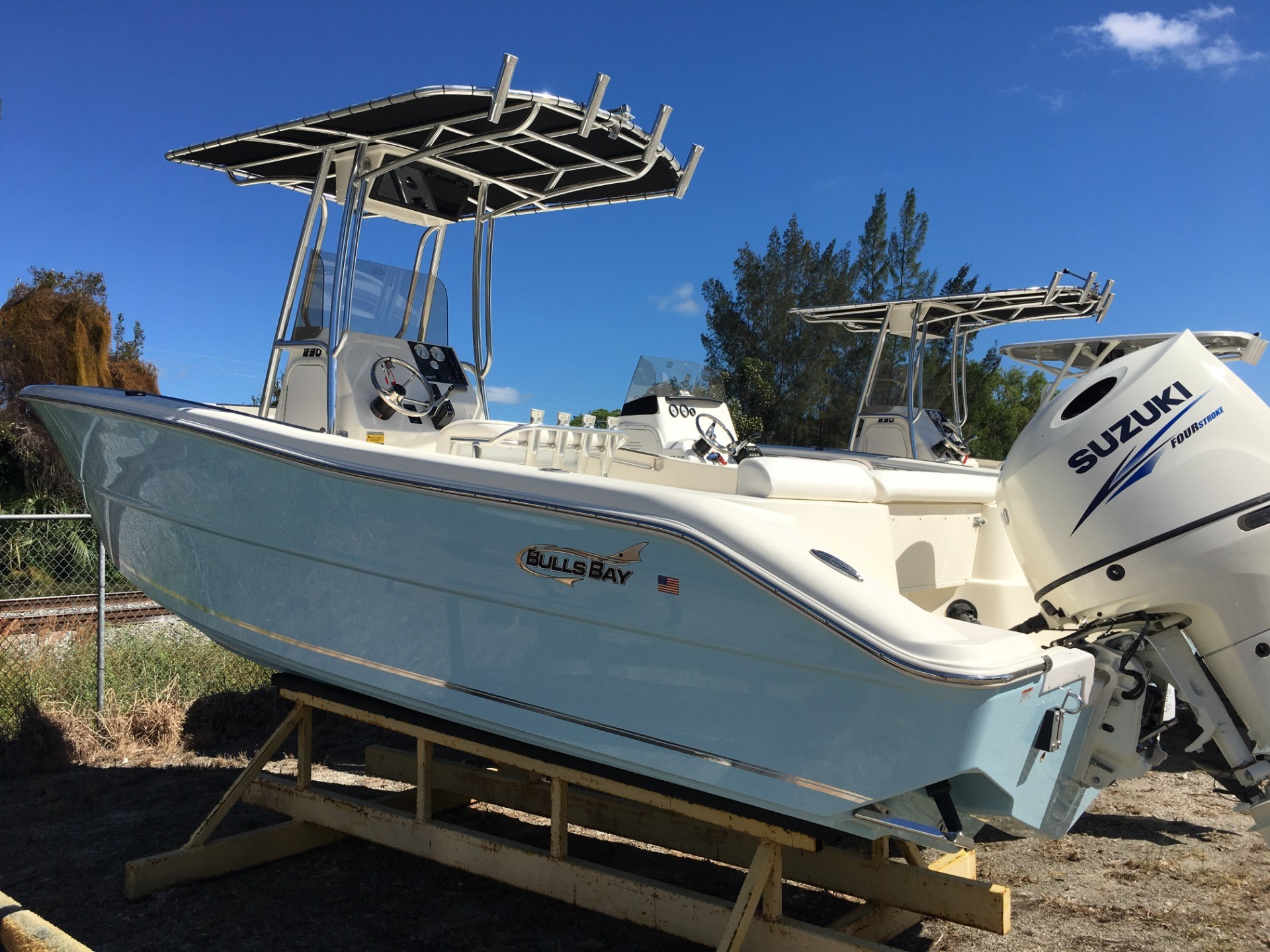 South Florida Boats For Sale >> Bulls Bay boats for sale - boats.com