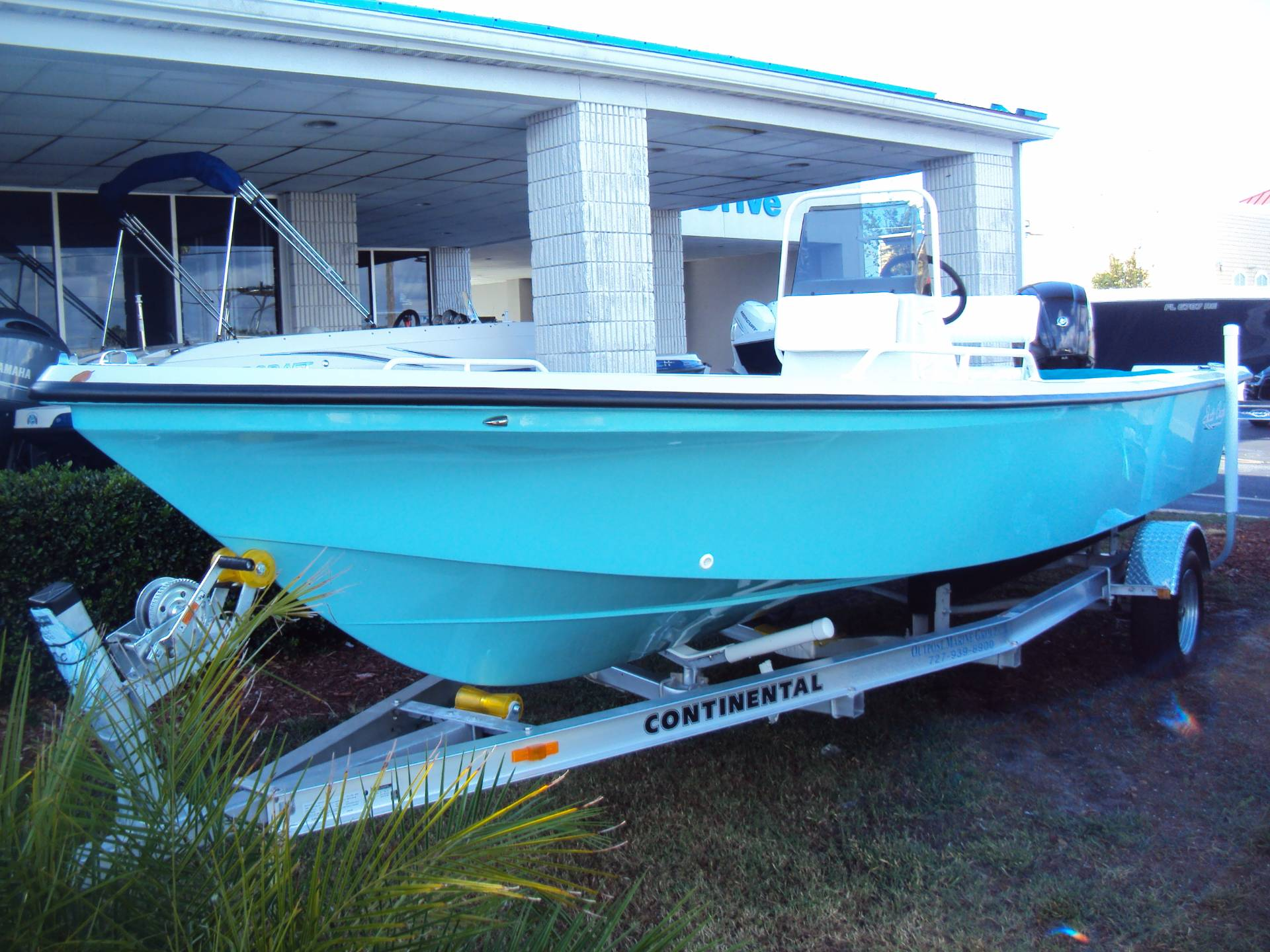 Stott craft boats for sale in united states for Skiff craft boats for sale