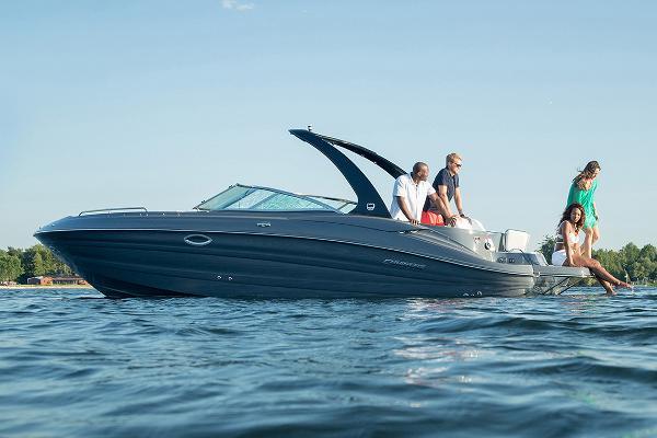 Cruisers Sport Series 298 Bow Rider South Beach Edition