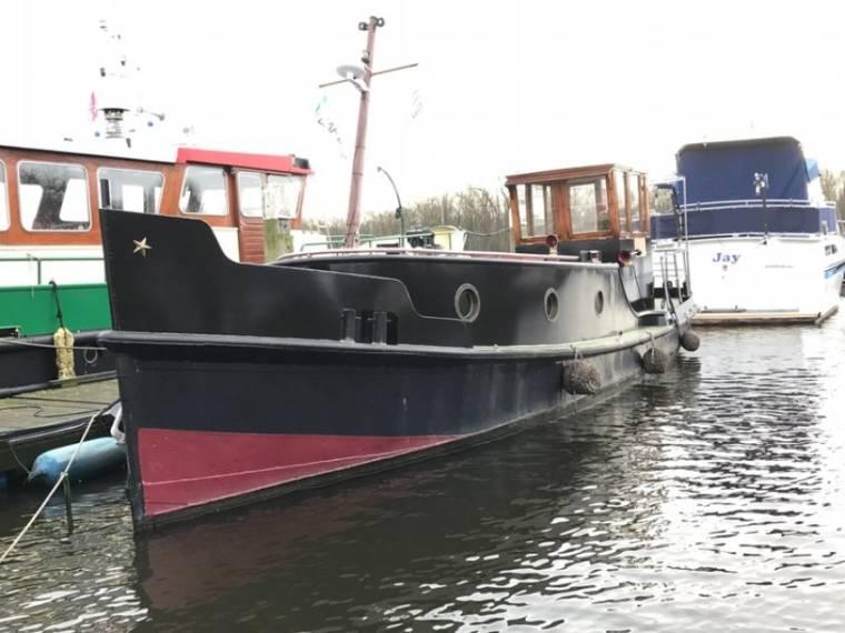 Amsterdammer 13M