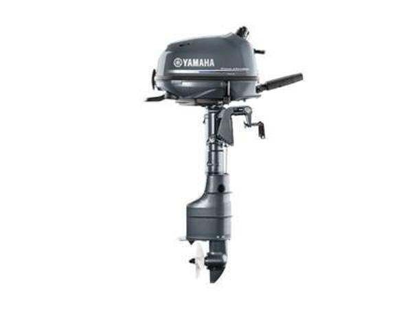 Yamaha Outboards F6