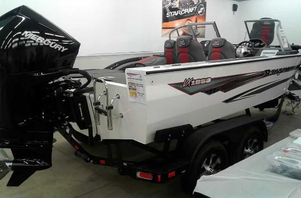 Ranger VX1888