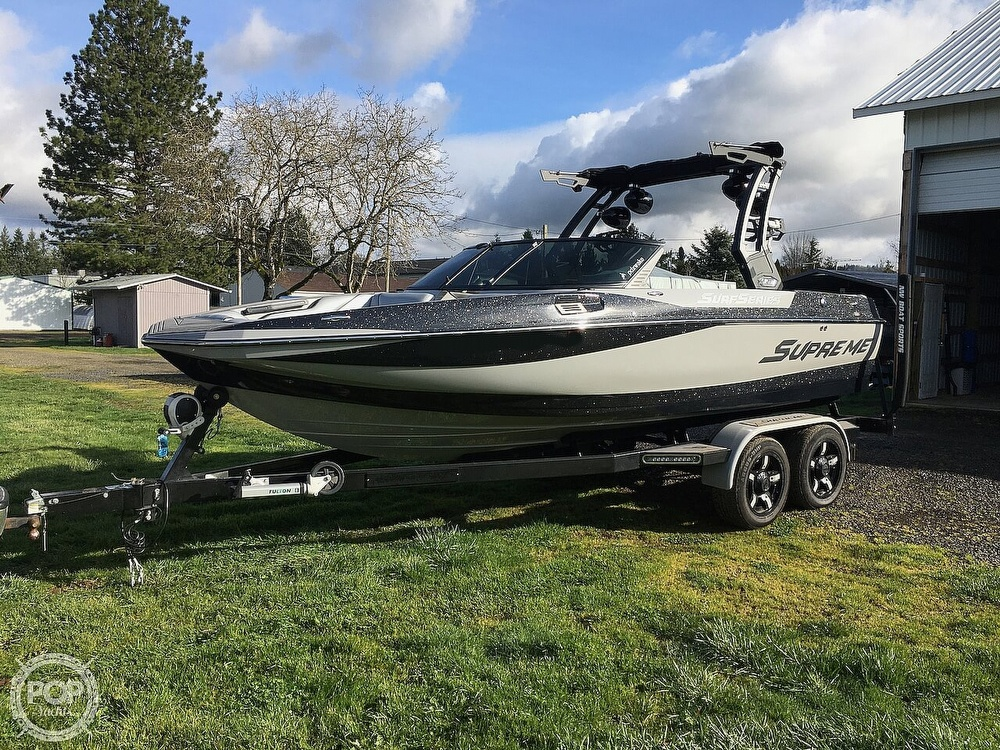 Supreme S211 Extreme 2017 Supreme S211 Extreme for sale in Stayton, OR