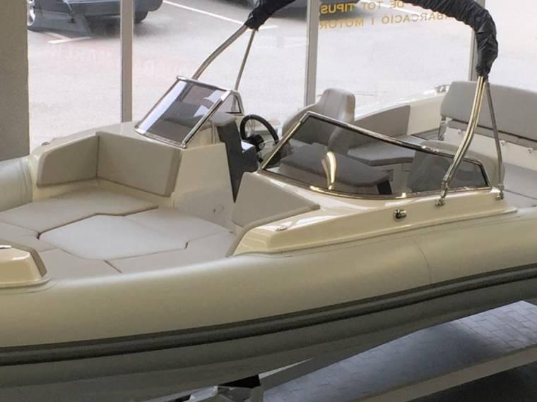 Marlin Boat MARLIN 24SR  MCM 4.5250CV