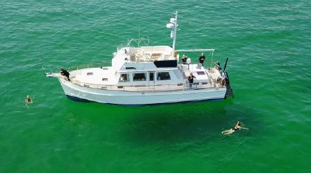 Banks For Sale >> Grand Banks 46 Classic Boats For Sale Boats Com
