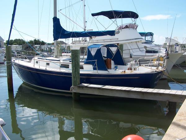 Hinterhoeller Niagara classic Starboard Side