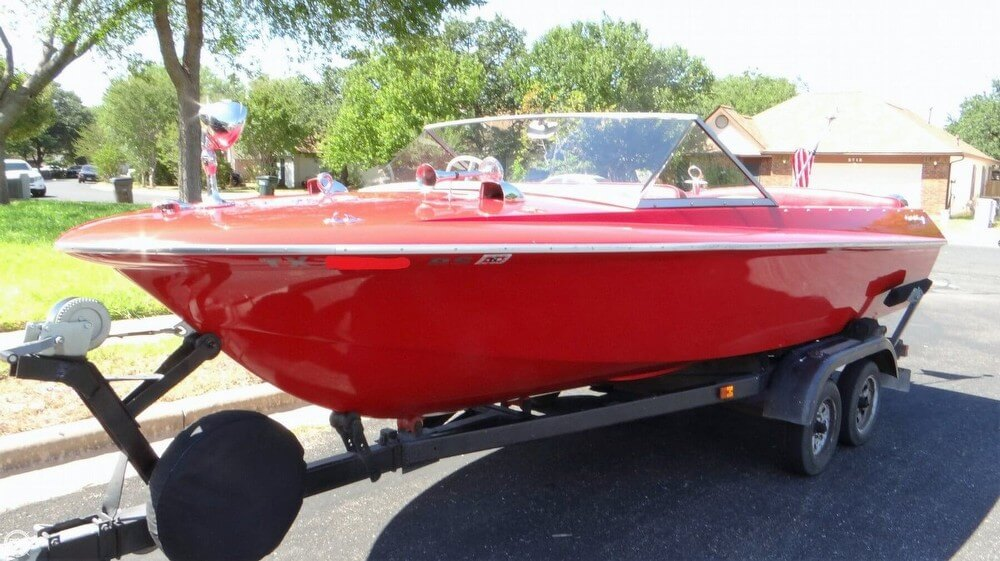 Chris-Craft 17 Cavalier 1969 Chris-Craft 17 Cavalier for sale in Leander, TX