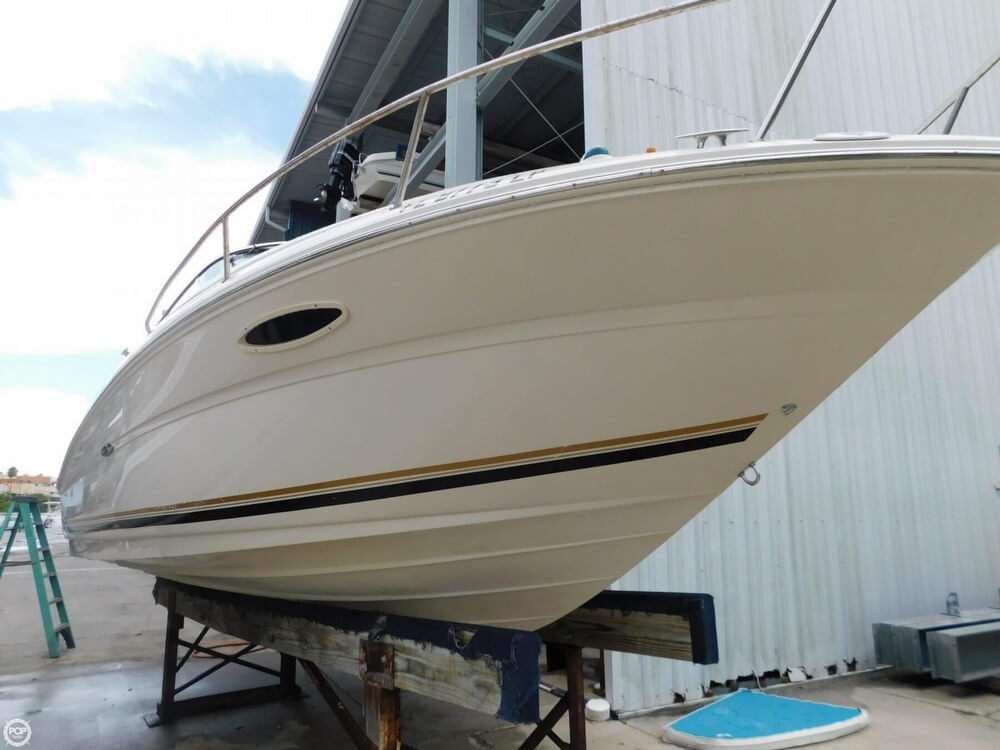 Sea Ray 225 Weekender 2001 Sea Ray 225 Weekender for sale in Tarpon Springs, FL