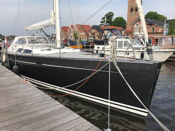Hanse 470e