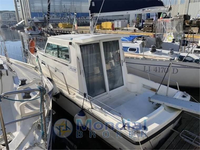 J Boats Javazzo J 24