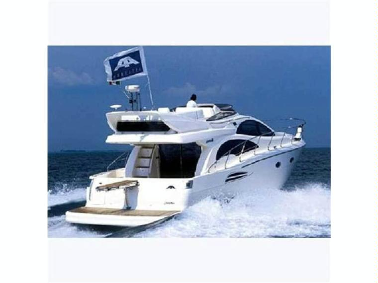 Astondoa Yachts Astondoa As 43 s