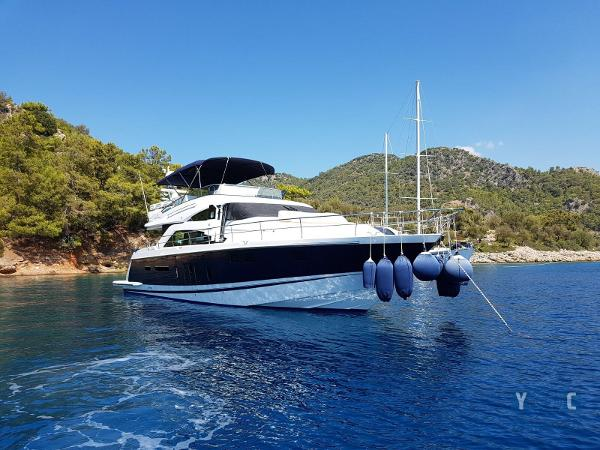 Fairline Squadron 60 Fairline Squadron 60 2014 1 (1)