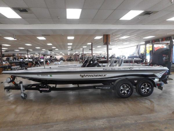 Phoenix Bass Boats 921 PHX