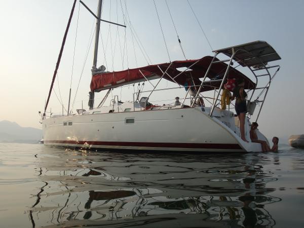 Beneteau Oceanis Clipper 473 Beneteau Oceanis 473 Profile