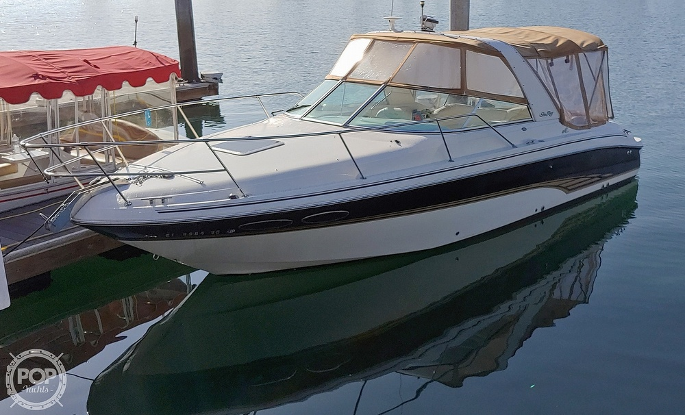 Sea Ray 280 Sun Sport 2000 Sea Ray 280 Sun Sport for sale in Long Beach, CA