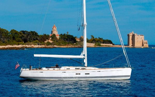 X-Yachts X 65 Manufacturer Provided Image: X-Yachts X 65