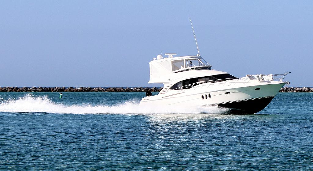 Silverton Ovation 52 FLYBRIDGE
