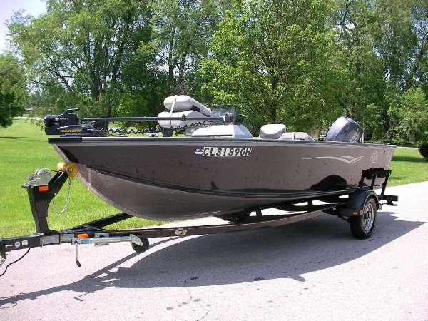 G3 Boats Guide V177 T