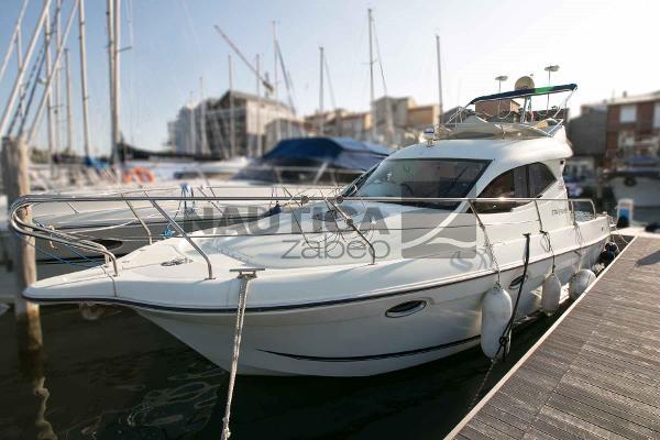 Starfisher ST 34 Cruiser IMG_9454