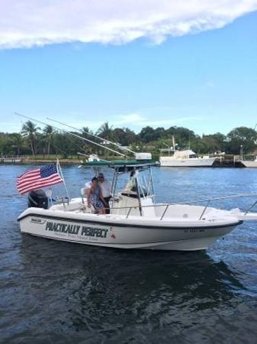 boston whaler 23 outrage boats for sale