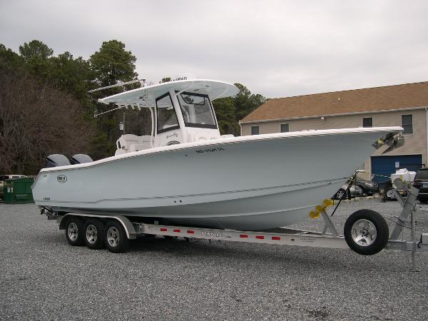 Sea Hunt Gamefish 30 - Demo - Special $