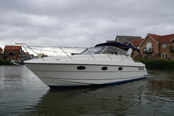 Fairline Targa 30-33