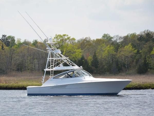 Viking 44 Open
