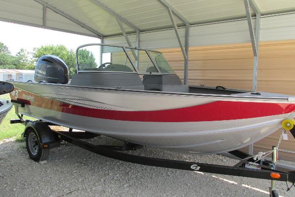 G3 Boats Angler V185 SF