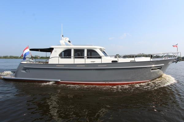 Super Lauwersmeer 460