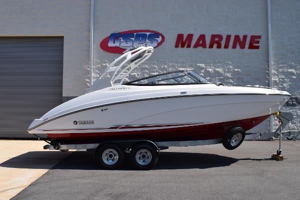 Yamaha Boats 242 Limited S 2019 Yamaha 242 Limited S